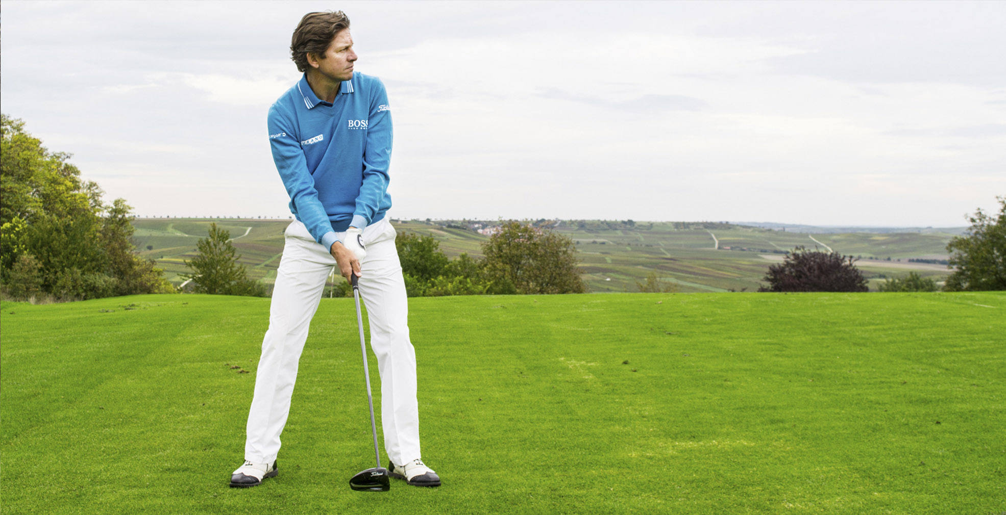 ... golf as a life style